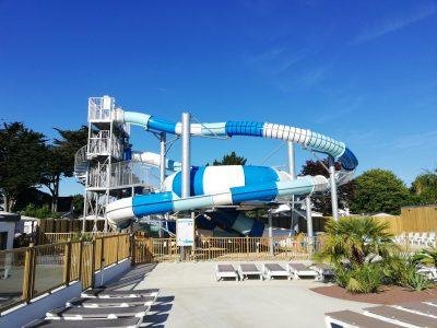 Plein Air ECO Concept - Réalisation Parc Aquatique