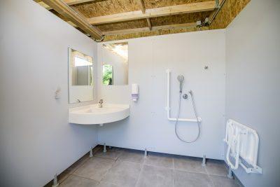 Plein Air ECO Concept - Réalisation sanitaire