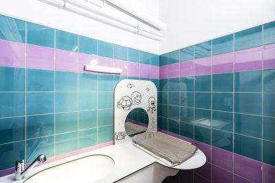 Construction et rénovation sanitaire aménagement intérieur sanitaire pour HPA camping – Plein air ECO concept